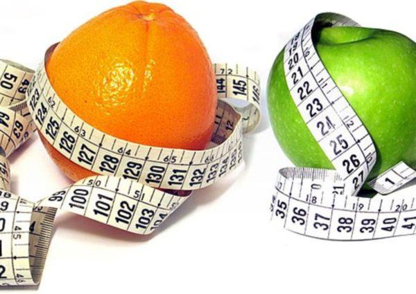 dieta 1000, 1500 kalorii